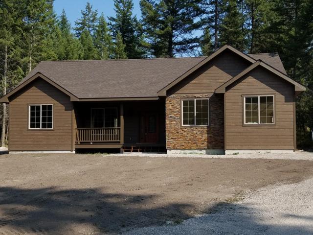230 Angel Point Road, Lakeside, MT 59922 (MLS #21811380) :: Brett Kelly Group, Performance Real Estate