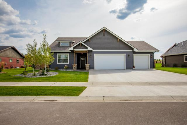 146 Swede Trail, Kalispell, MT 59901 (MLS #21811388) :: Loft Real Estate Team