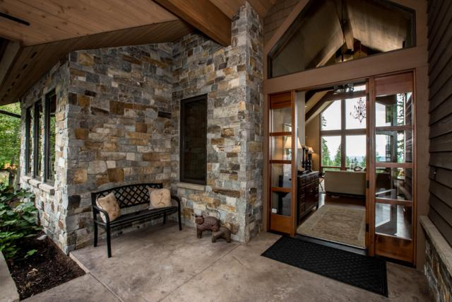 174 N Prairiesmoke Circle, Whitefish, MT 59937 (MLS #21811590) :: Loft Real Estate Team