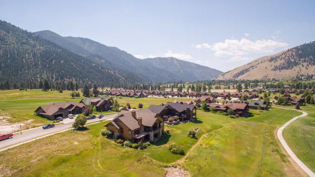 811 Anglers Bend Way, Missoula, MT 59802 (MLS #21811607) :: Performance Real Estate