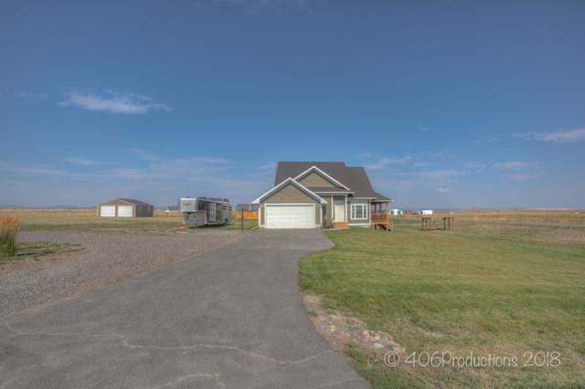 4 Zone Tail Drive, Three Forks, MT 59752 (MLS #21811617) :: Loft Real Estate Team