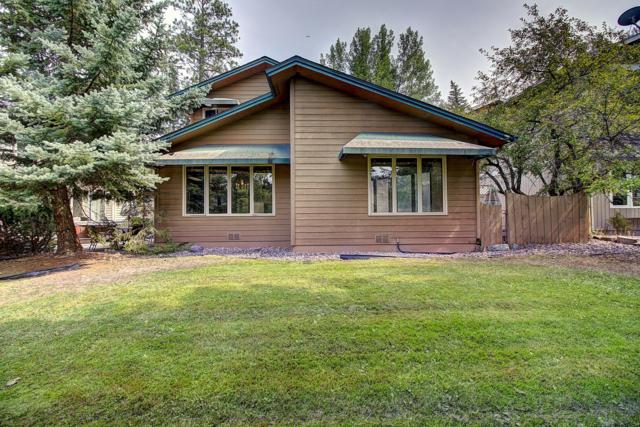 514 Saint Andrews Drive, Columbia Falls, MT 59912 (MLS #21811689) :: Loft Real Estate Team