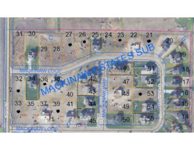 1042 Mackinaw Loop, Somers, MT 59932 (MLS #21811776) :: Loft Real Estate Team