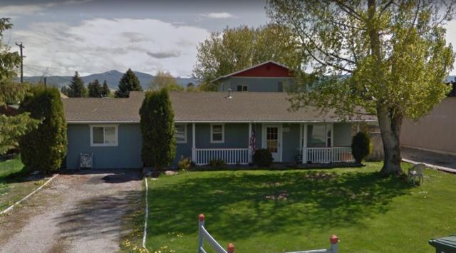 1012 Water Street, Corvallis, MT 59828 (MLS #21811830) :: Brett Kelly Group, Performance Real Estate
