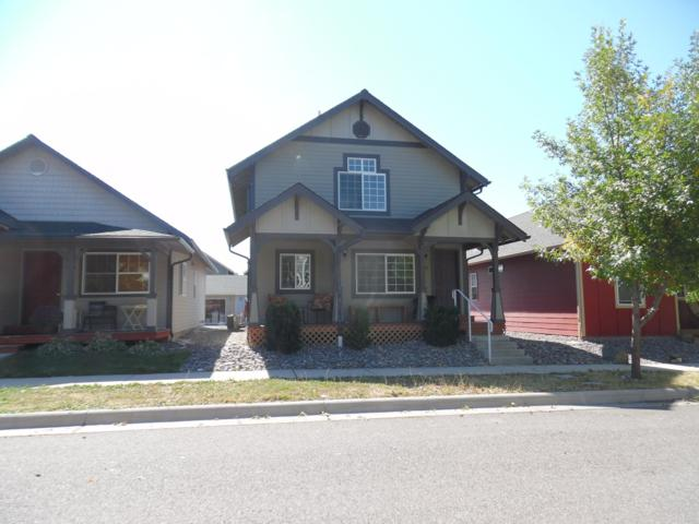 4449 Addington Drive, Missoula, MT 59808 (MLS #21811856) :: Brett Kelly Group, Performance Real Estate