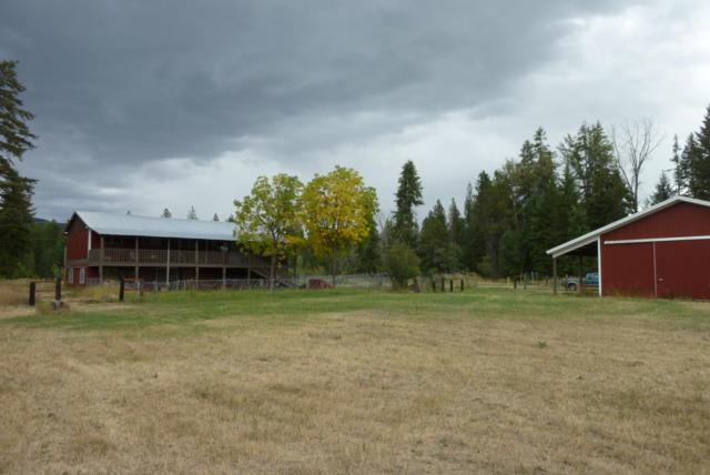 38974 U.S. Hwy 2 W, Libby, MT 59923 (MLS #21811870) :: Brett Kelly Group, Performance Real Estate