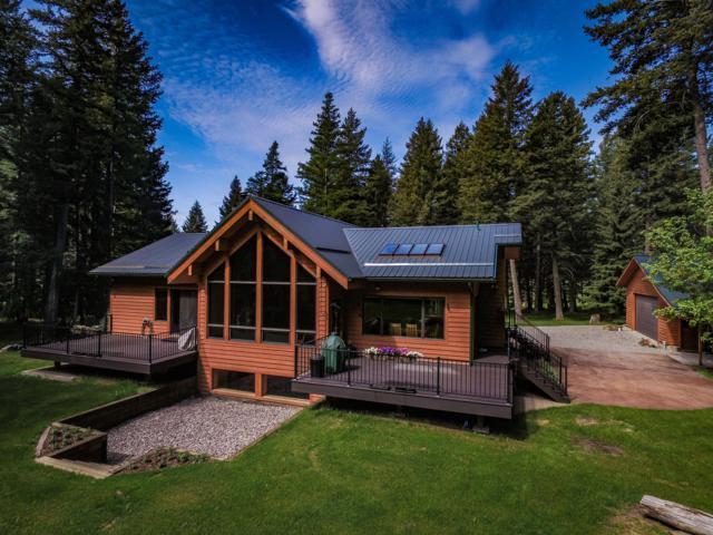 1320 Mooring Meadow Road, Columbia Falls, MT 59912 (MLS #21811888) :: Brett Kelly Group, Performance Real Estate