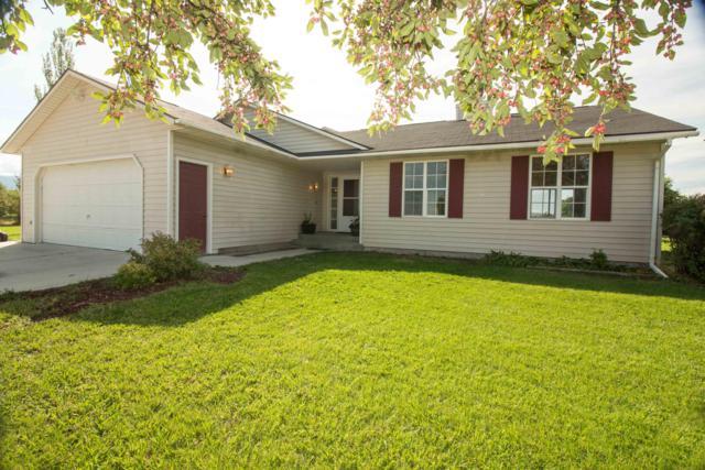 471 Honeyhouse Court, Corvallis, MT 59828 (MLS #21811897) :: Brett Kelly Group, Performance Real Estate