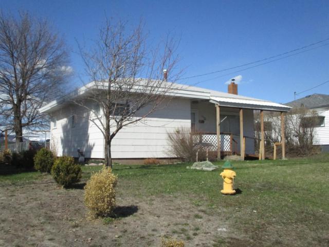 1009 8th Street W, Columbia Falls, MT 59912 (MLS #21811958) :: Brett Kelly Group, Performance Real Estate