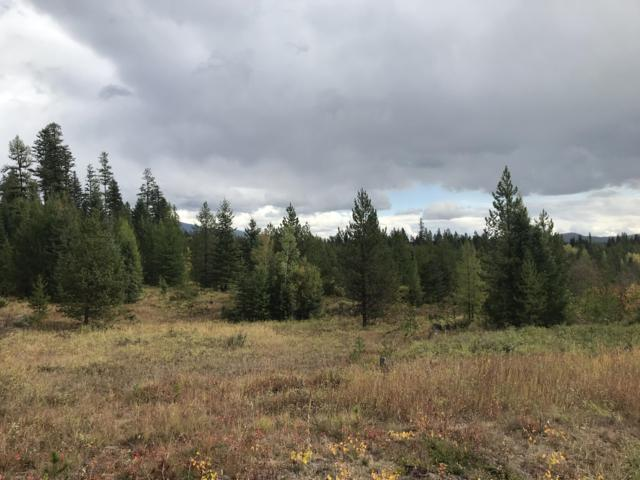 Lot 6 Lupfer Road, Whitefish, MT 59937 (MLS #21811962) :: Brett Kelly Group, Performance Real Estate