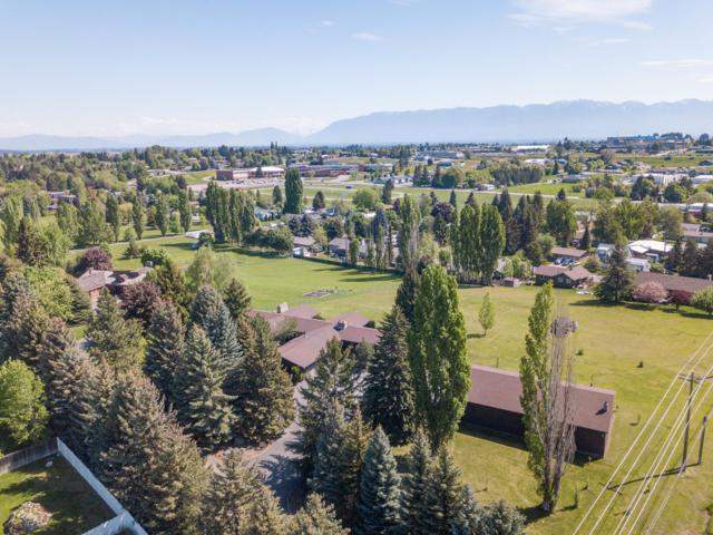 155 Three Mile Drive, Kalispell, MT 59901 (MLS #21811983) :: Brett Kelly Group, Performance Real Estate