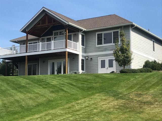 565 Hawk Drive, Polson, MT 59860 (MLS #21811993) :: Brett Kelly Group, Performance Real Estate