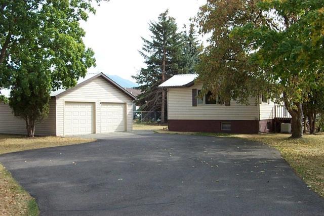 185 Veteran Drive, Columbia Falls, MT 59912 (MLS #21812014) :: Brett Kelly Group, Performance Real Estate