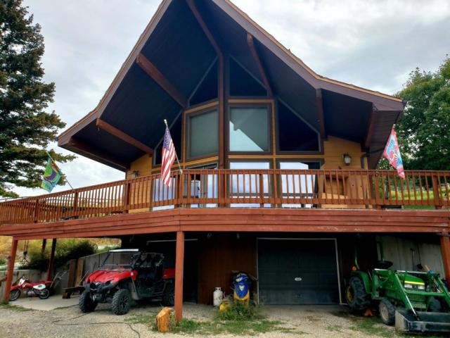 78 Dana Lane, Garrison, MT 59731 (MLS #21812020) :: Brett Kelly Group, Performance Real Estate