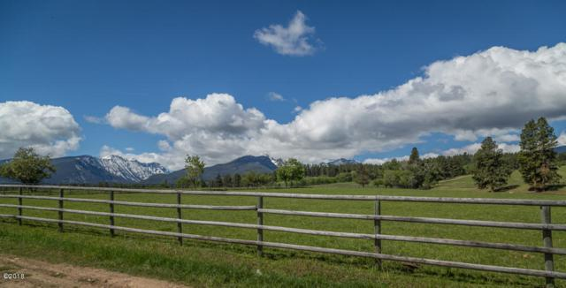 Nhn Running Elk Road, Darby, MT 59829 (MLS #21812022) :: Brett Kelly Group, Performance Real Estate