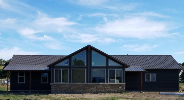 810 Tay Circle, Hamilton, MT 59840 (MLS #21812027) :: Brett Kelly Group, Performance Real Estate