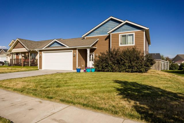 215 Jackson Peak Drive, Kalispell, MT 59901 (MLS #21812048) :: Brett Kelly Group, Performance Real Estate