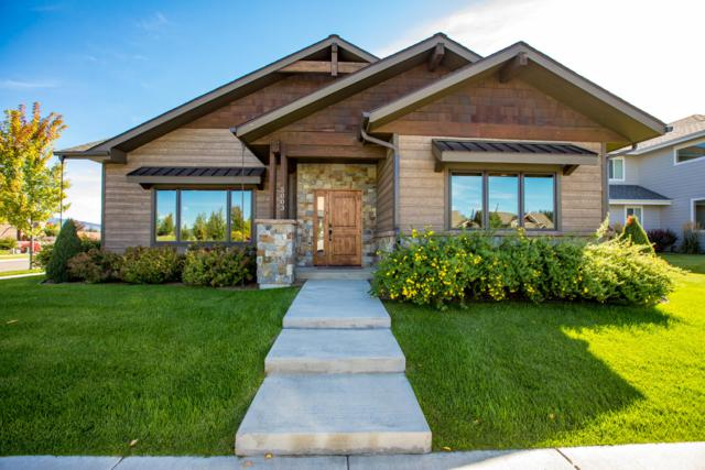 5003 Portage Way, Whitefish, MT 59937 (MLS #21812056) :: Brett Kelly Group, Performance Real Estate