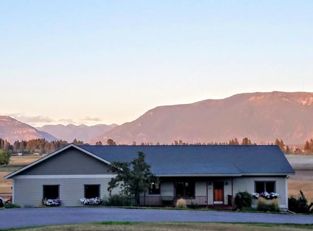 3505 Longwood Drive, Kalispell, MT 59901 (MLS #21812059) :: Brett Kelly Group, Performance Real Estate