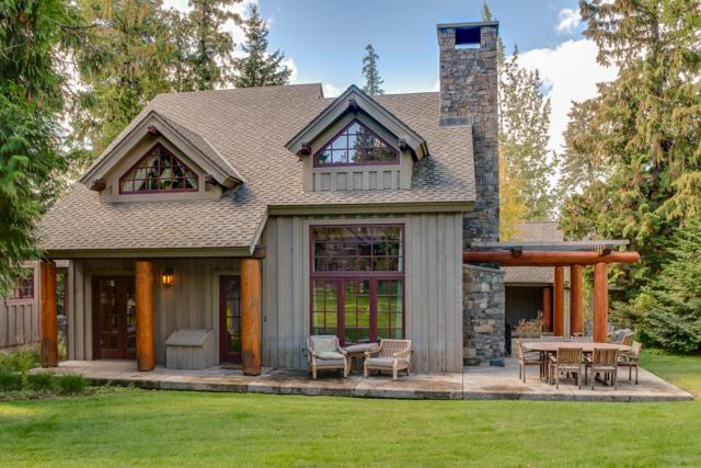 2104 Iron Horse Drive, Whitefish, MT 59937 (MLS #21812063) :: Brett Kelly Group, Performance Real Estate