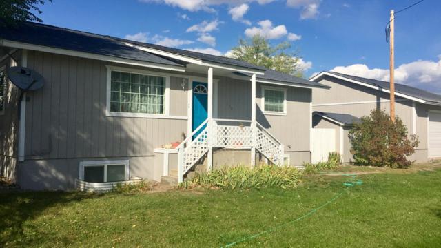 738 3 Mile Creek Road, Stevensville, MT 59870 (MLS #21812064) :: Brett Kelly Group, Performance Real Estate