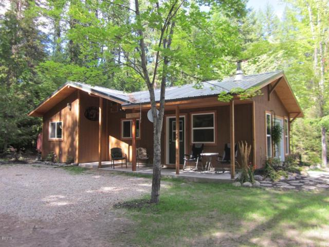 8932 Yaak River Road, Yaak, MT 59935 (MLS #21812065) :: Brett Kelly Group, Performance Real Estate
