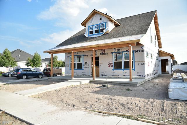 5403 Horn Road, Missoula, MT 59808 (MLS #21812080) :: Brett Kelly Group, Performance Real Estate