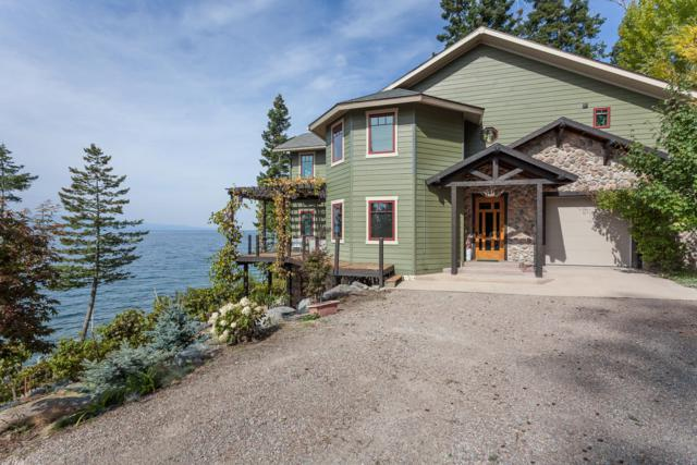 19571 Mt. Highway 35, Bigfork, MT 59911 (MLS #21812084) :: Brett Kelly Group, Performance Real Estate
