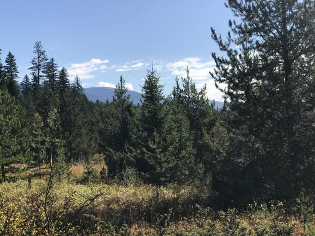 Lot 12 Lupfer Road, Whitefish, MT 59937 (MLS #21812088) :: Brett Kelly Group, Performance Real Estate