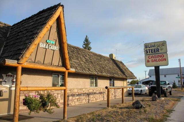 5465 U.S Highway 93 N, Florence, MT 59833 (MLS #21812091) :: Brett Kelly Group, Performance Real Estate