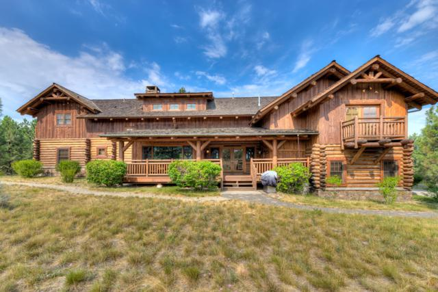 776 Pallo Trail, Hamilton, MT 59840 (MLS #21812096) :: Brett Kelly Group, Performance Real Estate