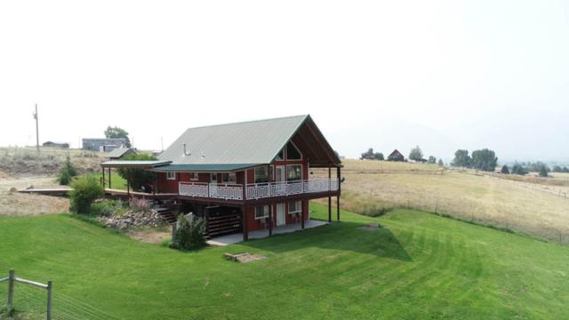 4438 Grizzly Way, Stevensville, MT 59870 (MLS #21812097) :: Brett Kelly Group, Performance Real Estate