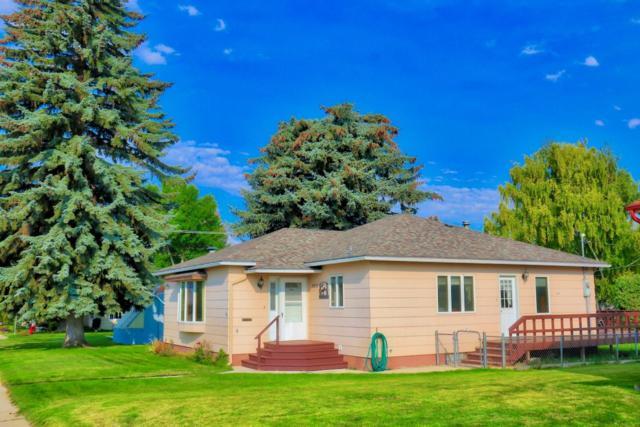 803 Pennsylvania Avenue, Deer Lodge, MT 59722 (MLS #21812098) :: Brett Kelly Group, Performance Real Estate