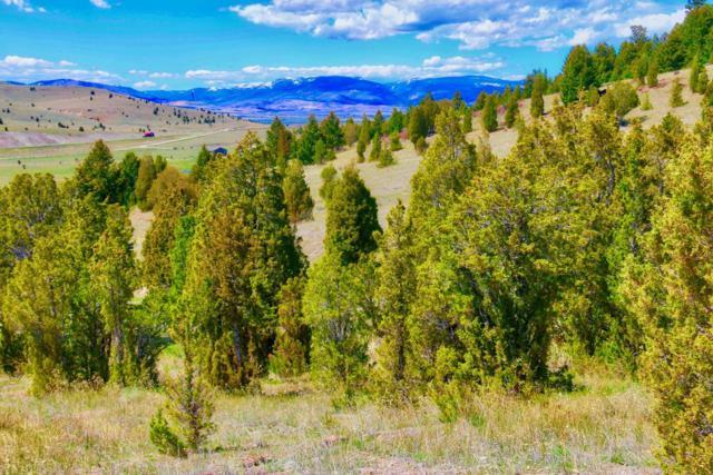 205 Haggin View Rd, Butte, MT 59701 (MLS #21812106) :: Brett Kelly Group, Performance Real Estate