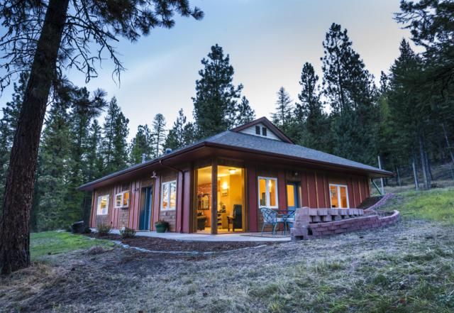 261 Highland Meadow Road, Kila, MT 59920 (MLS #21812132) :: Brett Kelly Group, Performance Real Estate