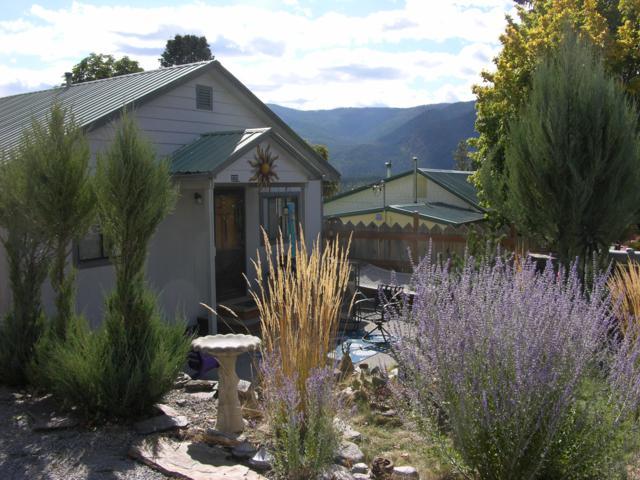 220 Spruce Street, Thompson Falls, MT 59873 (MLS #21812163) :: Loft Real Estate Team