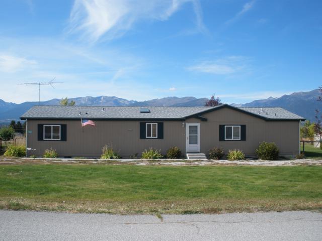 2463 Loyd Drive, Corvallis, MT 59828 (MLS #21812166) :: Loft Real Estate Team
