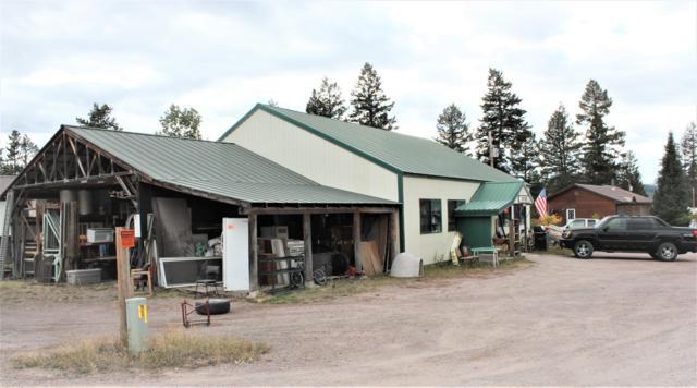 278 Locust Lane, Seeley Lake, MT 59868 (MLS #21812167) :: Loft Real Estate Team