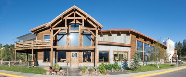 6200 Brewery Way, Lolo, MT 59847 (MLS #21812169) :: Loft Real Estate Team