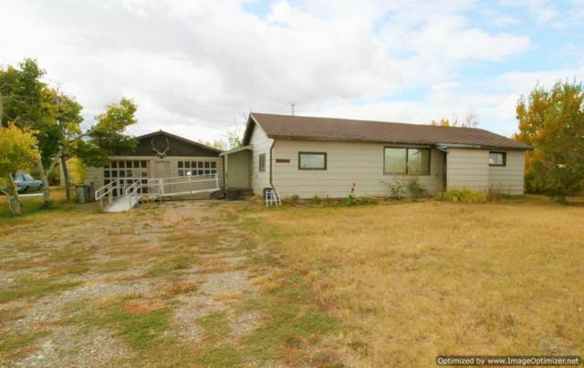 5 King Road, Cut Bank, MT 59427 (MLS #21812171) :: Loft Real Estate Team
