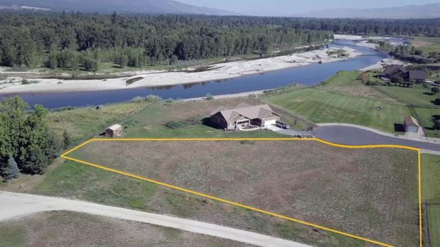 67 Edge Drive, Stevensville, MT 59870 (MLS #21812196) :: Brett Kelly Group, Performance Real Estate