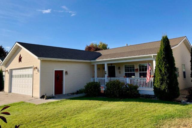 108 Vista Loop, Kalispell, MT 59901 (MLS #21812407) :: Loft Real Estate Team
