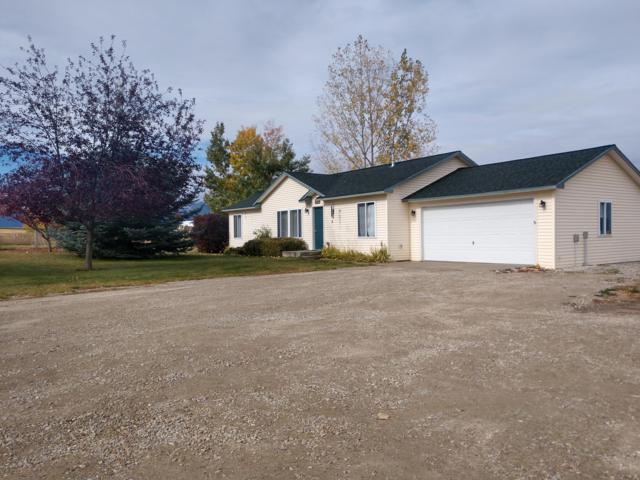 540 Chats Lane, Corvallis, MT 59828 (MLS #21812462) :: Brett Kelly Group, Performance Real Estate