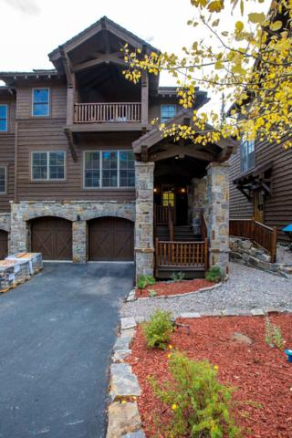 58 Slopeside Drive, Whitefish, MT 59937 (MLS #21812473) :: Loft Real Estate Team
