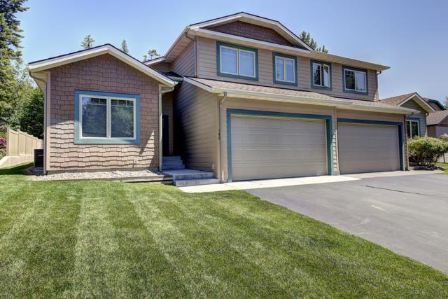 149 Oakmont Loop, Columbia Falls, MT 59912 (MLS #21812477) :: Brett Kelly Group, Performance Real Estate