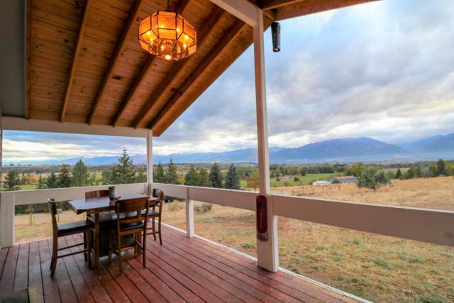 1062 Iron Cap Drive, Stevensville, MT 59870 (MLS #21812483) :: Brett Kelly Group, Performance Real Estate