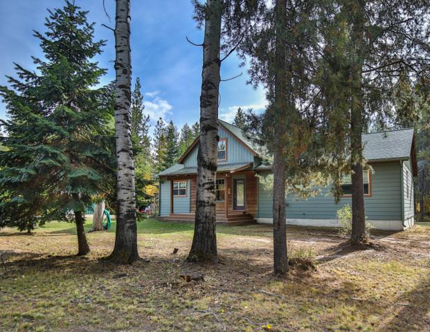 22 Pinewoods Drive, Trout Creek, MT 59874 (MLS #21812586) :: Andy O Realty Group