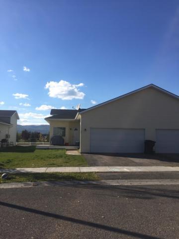 170 Empire Loop, Kalispell, MT 59901 (MLS #21812629) :: Loft Real Estate Team