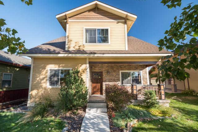 5126 Horn Road, Missoula, MT 59808 (MLS #21812644) :: Brett Kelly Group, Performance Real Estate