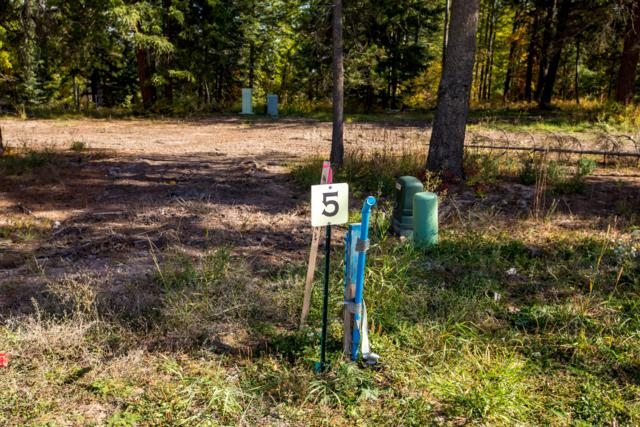 345 Bonita Circle, Whitefish, MT 59937 (MLS #21812652) :: Brett Kelly Group, Performance Real Estate